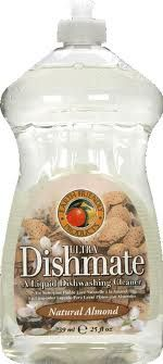 DISHMATE ALMOND