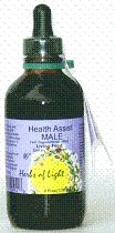 HEALTH ASSIST MALE LIQ