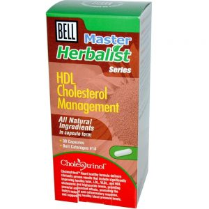 HDL CHOLESTEROL MANAGEMENT#14