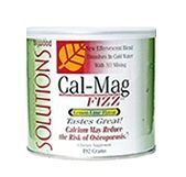CAL MAG FIZZ MIXED BERRY