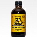 CASTOR OIL JAMAICAN BLACK