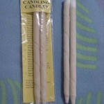 EAR CANDLES 1/2""