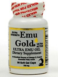 EMU OIL 750mg