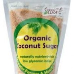 COCONUT SUGAR ORG