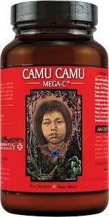 CAMU CAMU MEGA C PWDR