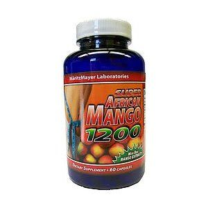 AFRICAN MANGO EXT 1200mg