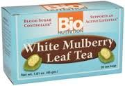 WHITE MULBERRY EXT LIQ