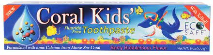 TPST CORAL KIDS BERRY BUBBLE GM