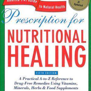 PRESCRIPTION NUTRITIONAL HEALNG