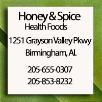 honey & spice address